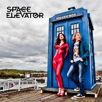 Space Elevator - Space Elevator II Album tour