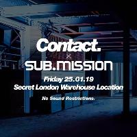 Contact x Submission
