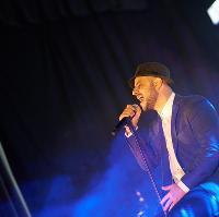 Maher Zain Live
