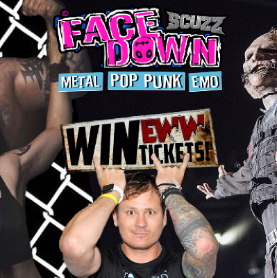 Face Down Hastings - Punk Rock Wrestling Special | The Brass Monkey