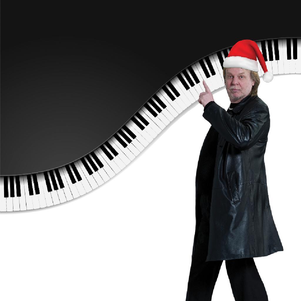 Rick Wakeman – The Grumpy Old Christmas Show