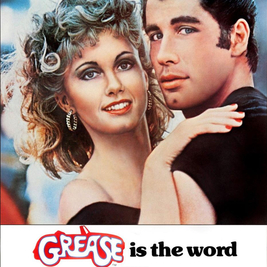 Grease (Sing-A-Long) @ Southend Drive In Cinema