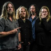 Corrosion of Conformity, Orange Goblin, Fireball Ministry & more