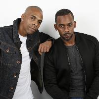 LOL Show presents Richard Blackwood and Slim Xmas Comedy Special