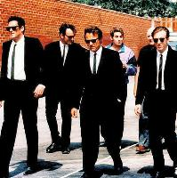 25th Anniversay Screening of Reservoir Dogs