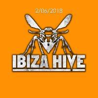 Ibiza Hive 1st anniversary with  Nick Coles & Jonathan Ulysses