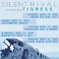 Silent Rival *CANCELLED*