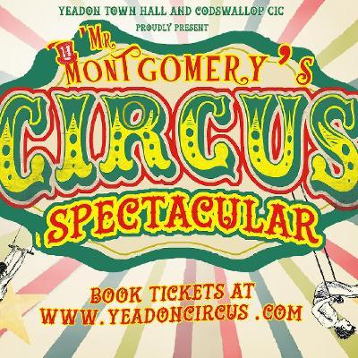 Mr Montgomery's Circus Spectacular