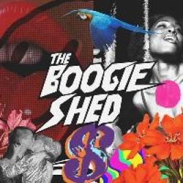 The Boogie Shed Presents... Bank Holiday Weekender (Saturday)