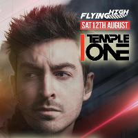 Flying High Presents Temple One