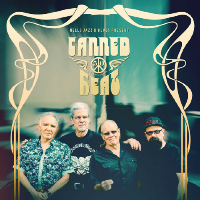 Canned Heat - 50th Anniversary show