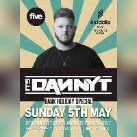 Bank Holiday With Danny T
