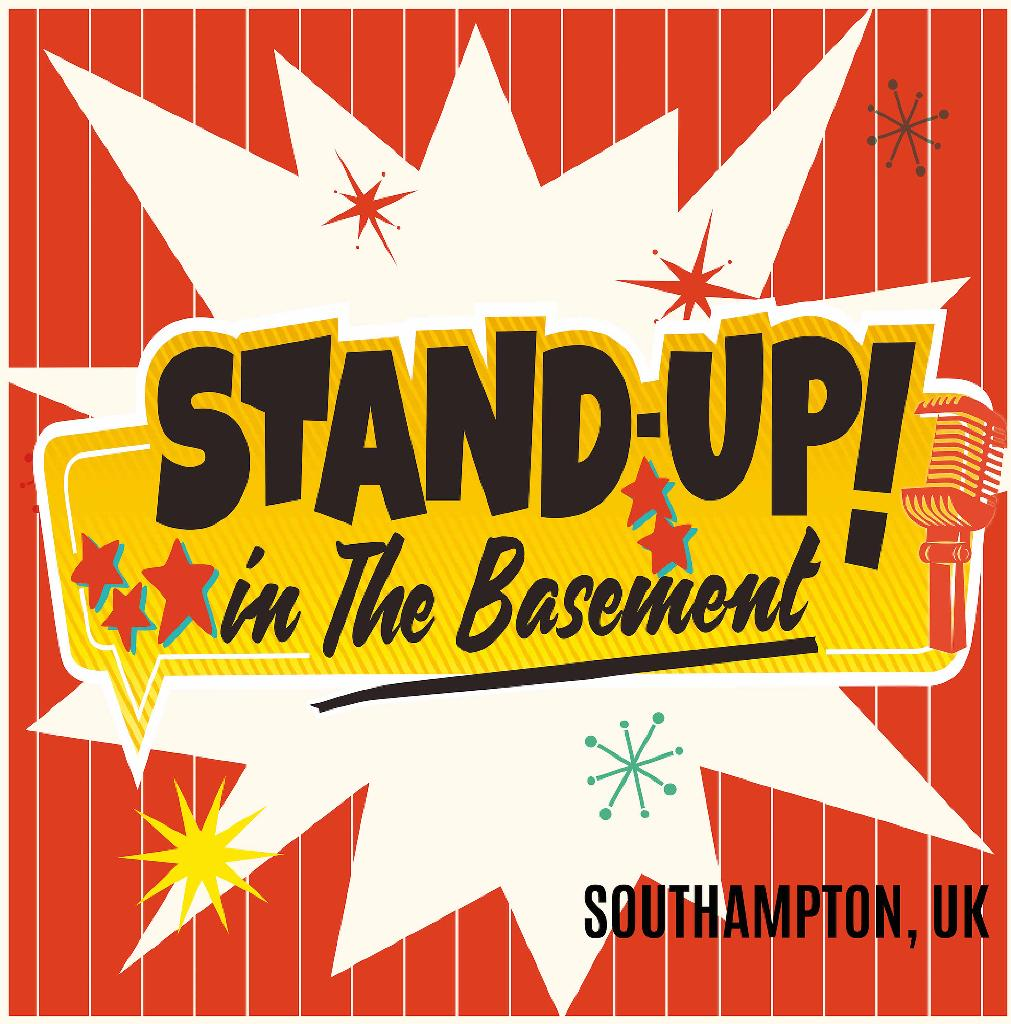 Stand Up in The Basement • Valentine Special