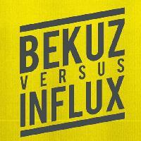 BEKUZ X INFLUX | Belfast