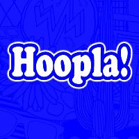 Hoopla & Story Kitchen present Theatresports!