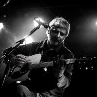 John Bramwell (I Am Kloot) + Michael Clark
