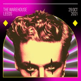 Denis Sulta - We're Back Baby Tour Leeds