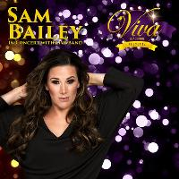 Sam Bailey – Live In Concert