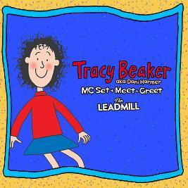Tracy Beaker MC Set  Tickets | The Leadmill Sheffield  | Fri 25th September 2020 Lineup