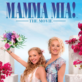 MAMMA MIA @ Southend Drive In Cinema