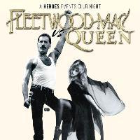 Fleetwood Mac v Queen +Classic Rock Hits