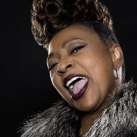 Jocelyn Brown (Saturday)