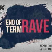 Sneak / End of Term Rave