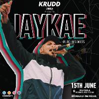 Krudd | Ft. Jaykae | 15.06.18