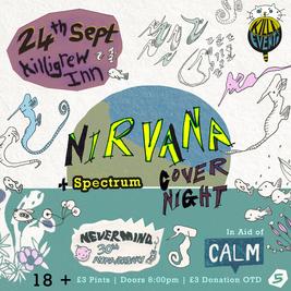 Killi Events 5 - Nevermind 30th Anniversary