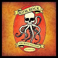 Rum, Rock & Roast Potatoes with HELLS/BELLS AC/DC tribute