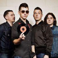 Arctic Monkeys - Tranquility Base Hotel + Casino Tour