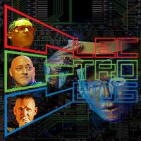 Electro80s live at Marton Institute