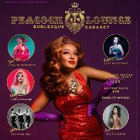 The Peacock Lounge Burlesque & Cabaret - Autumn Spectacular