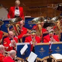 Brass Band Outdoor Concert