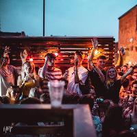 Dense & Pika Summer Block Party