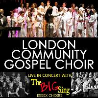 London Community Gospel Choir The Big Sing