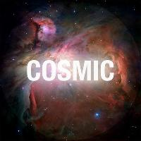 Cosmic : Wrexham 005