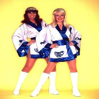 ABBA GIRLS - Halesowen