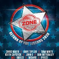 Zone 29th Birthday