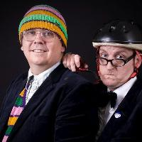 Comedy At The Court House - The Raymond & Mr Timpkins Revue