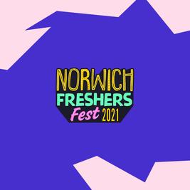 Norwich Freshers Fest 2021
