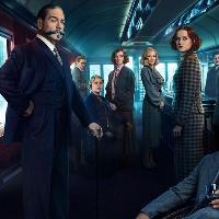 Outdoor Cinema - Murder on the Orient Express