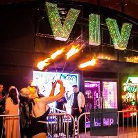 Viva nights - Free Party