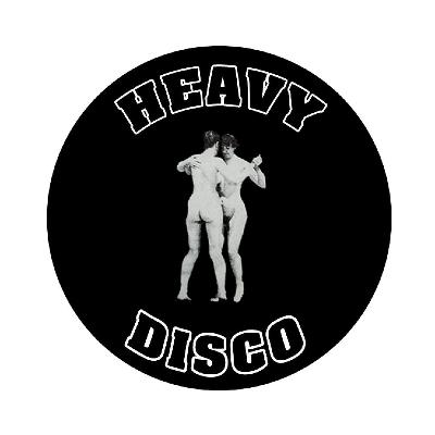 Heavy Disco All Day Bank Holiday Bash
