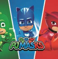 It's Time to Be a Hero with the PJ Masks at Belfast City Hall!