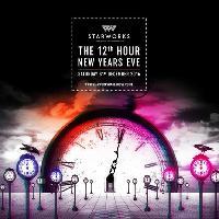 Starworks Warehouse NYE : The 12th Hour