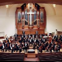 Lincoln Symphony Orchestra: Autumn Concert