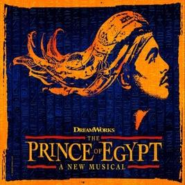 The Prince Of Egypt | Dominion Theatre London  | Fri 25th June 2021 Lineup