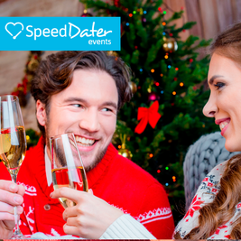 London Christmas Jumper speed dating | ages 32-44