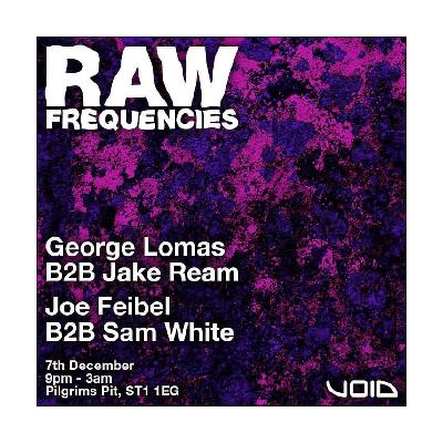Raw:Frequencies- B2B Special